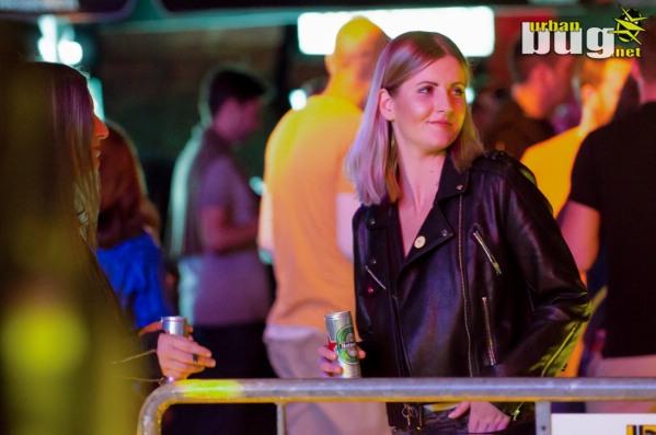01-Silicone Soul @ Kalemegdan | Beograd | Srbija | Nocni zivot | Open air Clubbing