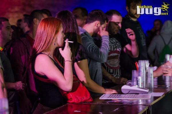 15-Silicone Soul @ Kalemegdan | Beograd | Srbija | Nocni zivot | Open air Clubbing