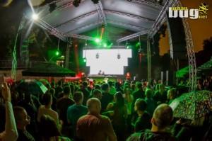 14-Silicone Soul @ Kalemegdan | Beograd | Srbija | Nocni zivot | Open air Clubbing
