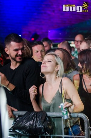 24-Silicone Soul @ Kalemegdan | Beograd | Srbija | Nocni zivot | Open air Clubbing
