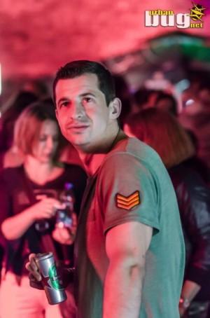 29-Silicone Soul @ Kalemegdan | Beograd | Srbija | Nocni zivot | Open air Clubbing