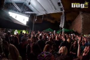 48-Silicone Soul @ Kalemegdan | Beograd | Srbija | Nocni zivot | Open air Clubbing