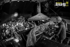 34-Silicone Soul @ Kalemegdan | Beograd | Srbija | Nocni zivot | Open air Clubbing