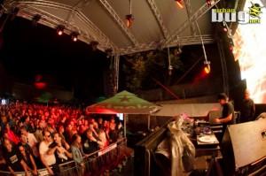 47-Silicone Soul @ Kalemegdan | Beograd | Srbija | Nocni zivot | Open air Clubbing