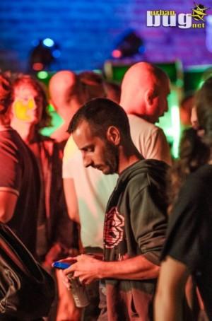 12-Silicone Soul @ Kalemegdan | Beograd | Srbija | Nocni zivot | Open air Clubbing