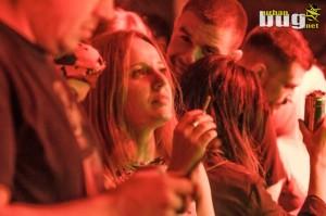 32-Silicone Soul @ Kalemegdan | Beograd | Srbija | Nocni zivot | Open air Clubbing