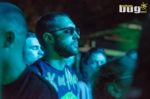 42-Silicone Soul @ Kalemegdan | Beograd | Srbija | Nocni zivot | Open air Clubbing