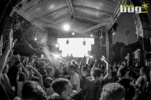 38-Silicone Soul @ Kalemegdan | Beograd | Srbija | Nocni zivot | Open air Clubbing
