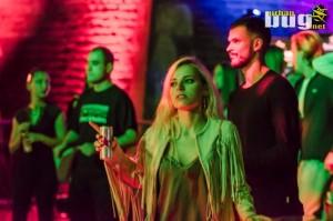 27-Silicone Soul @ Kalemegdan | Beograd | Srbija | Nocni zivot | Open air Clubbing