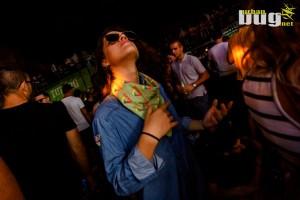 15-Belgrade Techno Festival 2017 @ Barutana | Beograd | Srbija | Nocni zivot | Open air Clubbing