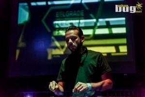 09-Belgrade Techno Festival 2017 @ Barutana | Beograd | Srbija | Nocni zivot | Open air Clubbing