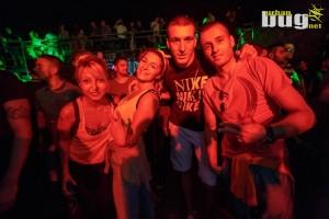 05-Belgrade Techno Festival 2017 @ Barutana | Beograd | Srbija | Nocni zivot | Open air Clubbing