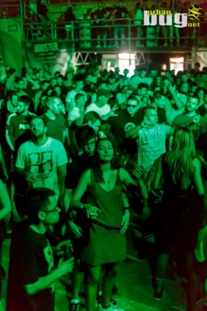 02-Belgrade Techno Festival 2017 @ Barutana | Beograd | Srbija | Nocni zivot | Open air Clubbing