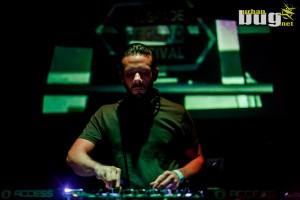 08-Belgrade Techno Festival 2017 @ Barutana | Beograd | Srbija | Nocni zivot | Open air Clubbing