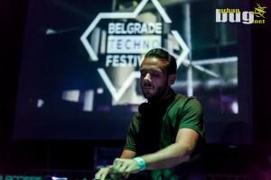 10-Belgrade Techno Festival 2017 @ Barutana | Beograd | Srbija | Nocni zivot | Open air Clubbing