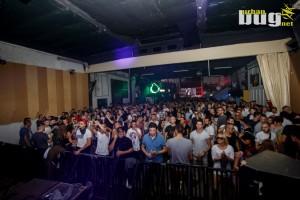 15-Valentino Kanzyani @ Quarter | Novi Sad | Srbija | Nightlife | Clubbing