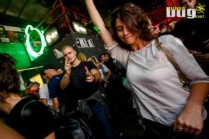03-Valentino Kanzyani @ Quarter | Novi Sad | Srbija | Nightlife | Clubbing
