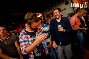 08-Valentino Kanzyani @ Quarter | Novi Sad | Srbija | Nightlife | Clubbing