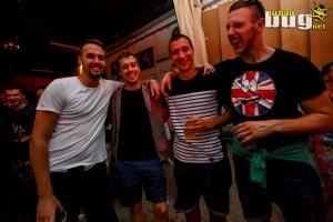 06-Valentino Kanzyani @ Quarter | Novi Sad | Srbija | Nightlife | Clubbing