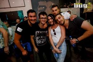 09-Valentino Kanzyani @ Quarter | Novi Sad | Srbija | Nightlife | Clubbing