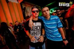 07-Valentino Kanzyani @ Quarter | Novi Sad | Srbija | Nightlife | Clubbing