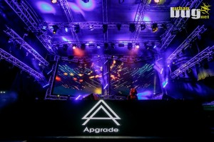 09-APGRADE Weekend :: Solomun @ Kalemegdan | Belgrade | Serbia | Nightlife | Open air Rave