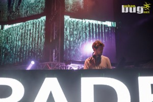 02-APGRADE Weekend :: Solomun @ Kalemegdan | Belgrade | Serbia | Nightlife | Open air Rave