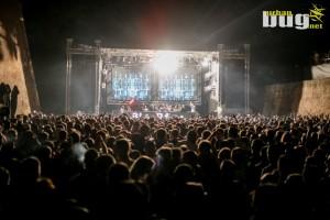 14-APGRADE Weekend :: Sven Väth  @ Kalemegdan | Belgrade | Serbia | Nightlife | Open air Rave