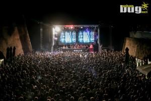 15-APGRADE Weekend :: Sven Väth  @ Kalemegdan | Belgrade | Serbia | Nightlife | Open air Rave
