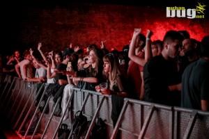 08-APGRADE Weekend :: Sven Väth  @ Kalemegdan | Belgrade | Serbia | Nightlife | Open air Rave