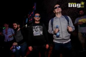 02-APGRADE Weekend :: Sven Väth  @ Kalemegdan | Belgrade | Serbia | Nightlife | Open air Rave