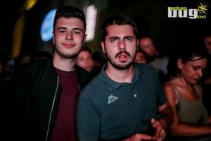 10-APGRADE Weekend :: Sven Väth  @ Kalemegdan | Belgrade | Serbia | Nightlife | Open air Rave