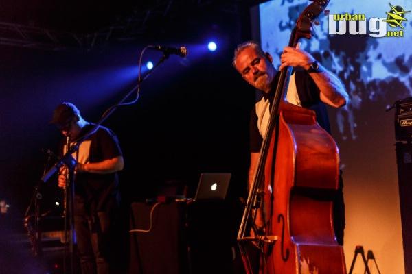 04-Red Snapper @ Amerikana, DoB   Belgrade   Serbia   Nightlife   Cool Jazz
