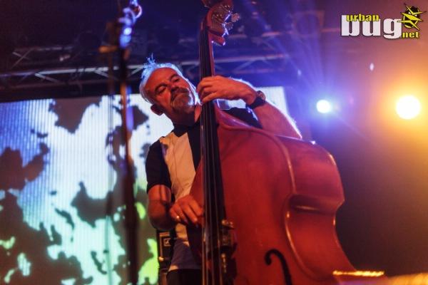 14-Red Snapper @ Amerikana, DoB | Belgrade | Serbia | Nightlife | Cool Jazz