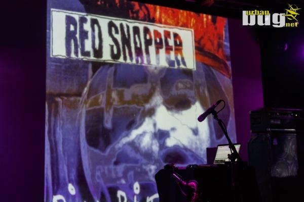 01-Red Snapper @ Amerikana, DoB   Belgrade   Serbia   Nightlife   Cool Jazz