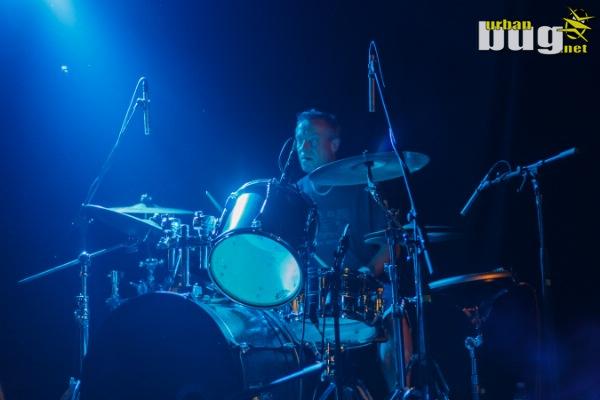 13-Red Snapper @ Amerikana, DoB | Belgrade | Serbia | Nightlife | Cool Jazz