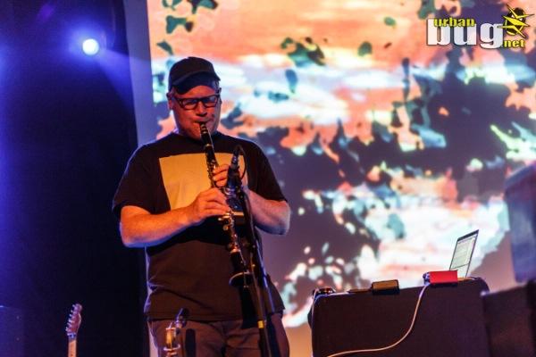 10-Red Snapper @ Amerikana, DoB   Belgrade   Serbia   Nightlife   Cool Jazz