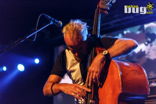 07-Red Snapper @ Amerikana, DoB | Belgrade | Serbia | Nightlife | Cool Jazz