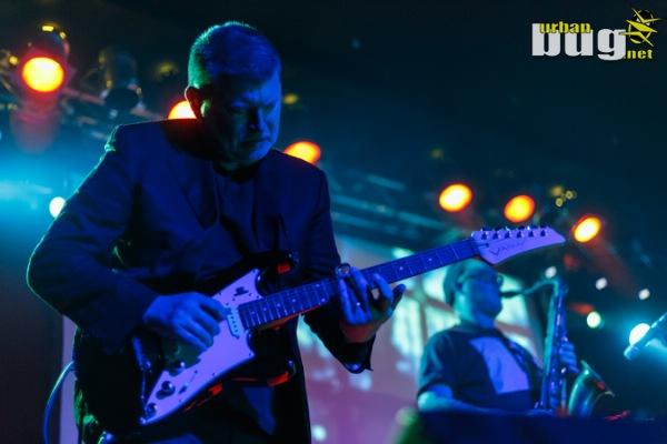 15-Red Snapper @ Amerikana, DoB | Belgrade | Serbia | Nightlife | Cool Jazz