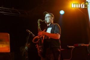 24-Red Snapper @ Amerikana, DoB | Belgrade | Serbia | Nightlife | Cool Jazz