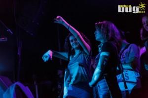21-Red Snapper @ Amerikana, DoB | Belgrade | Serbia | Nightlife | Cool Jazz