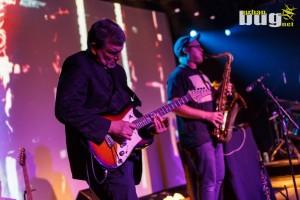 17-Red Snapper @ Amerikana, DoB | Belgrade | Serbia | Nightlife | Cool Jazz