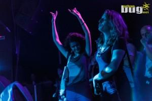 20-Red Snapper @ Amerikana, DoB | Belgrade | Serbia | Nightlife | Cool Jazz