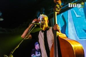 29-Red Snapper @ Amerikana, DoB | Belgrade | Serbia | Nightlife | Cool Jazz