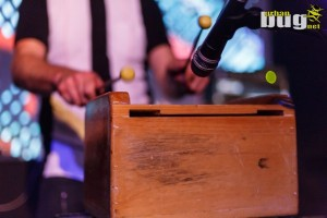 40-Red Snapper @ Amerikana, DoB | Belgrade | Serbia | Nightlife | Cool Jazz