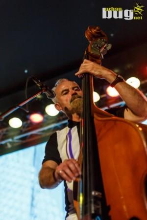 23-Red Snapper @ Amerikana, DoB | Belgrade | Serbia | Nightlife | Cool Jazz
