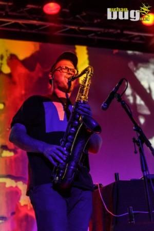 16-Red Snapper @ Amerikana, DoB | Belgrade | Serbia | Nightlife | Cool Jazz