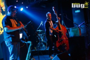 12-Red Snapper @ Amerikana, DoB | Belgrade | Serbia | Nightlife | Cool Jazz