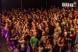19-Red Snapper @ Amerikana, DoB | Belgrade | Serbia | Nightlife | Cool Jazz