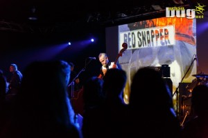 02-Red Snapper @ Amerikana, DoB | Belgrade | Serbia | Nightlife | Cool Jazz